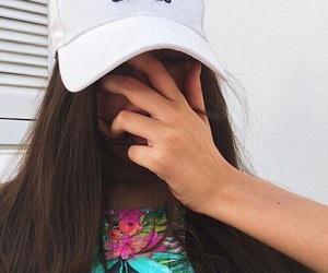 adidas, girl, and icon image