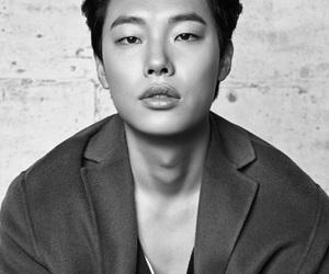 actor, korean, and korean men image