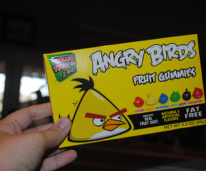 candy, photography, and angry birds image