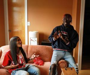 lil boat, lil yachty, and kodie shane image