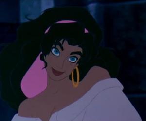 esmeralda and disney image