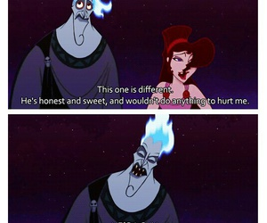 funny, disney, and hercules image