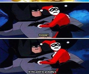 funny, batman, and lol image
