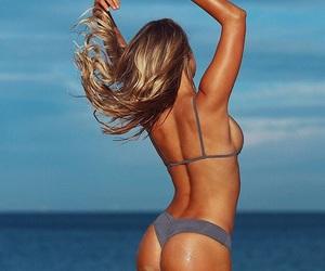 australia, bikini, and steph image