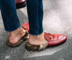 fashion, fashion week, and gucci image