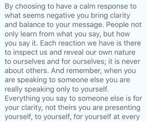 calm, inspiration, and inspirational image