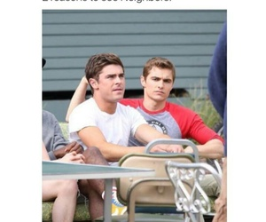 OMG, zac efron, and dave franco image