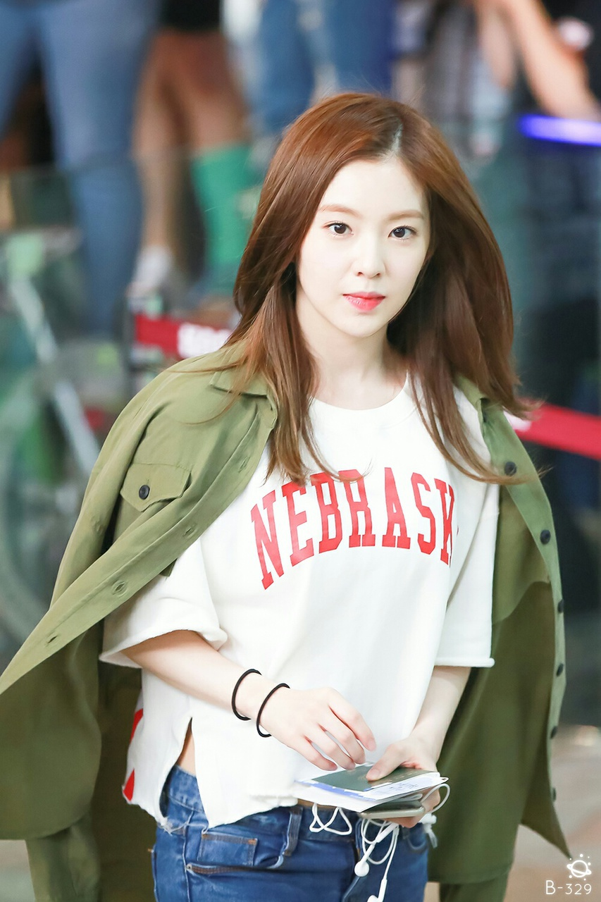 1000 Images About Irene Red Velvet ღ On We Heart It See More