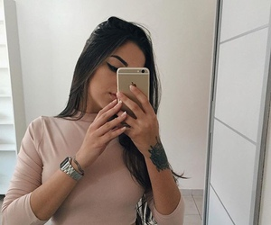 selfie and girl image