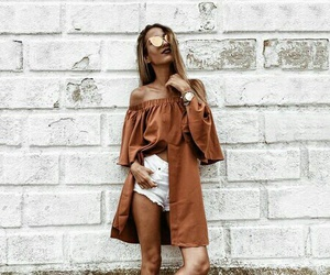 fashion, style, and beauty image