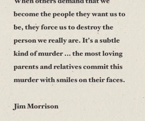 Jim Morrison and quotes image