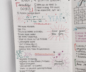 inspiration, motivation, and notes image