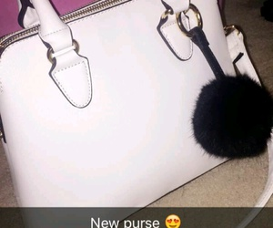 bag, fashion, and new image