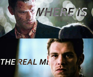 edit, The Originals, and joseph morgan image