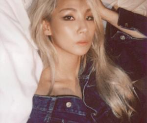 2ne1, CL, and kpop image