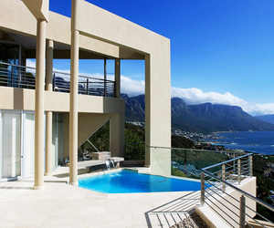 cape town, glam, and house image