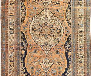 antiques, persian rugs, and antique rugs image