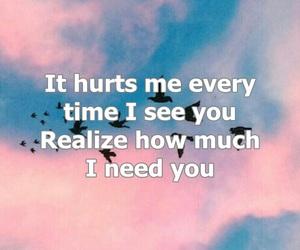 quotes and i hate u i love u image