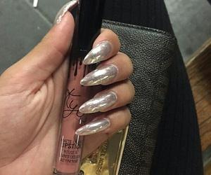 background, fashion, and glitter image
