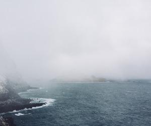 Atlantic, destination, and faroe islands image