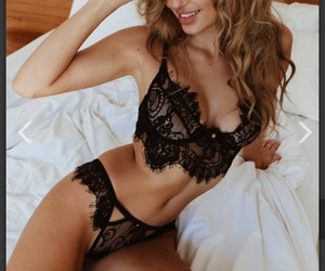 clothes, french, and lace image
