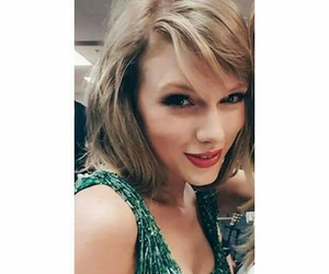 icons and Taylor Swift image