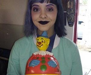 melanie martinez, icon, and mel image