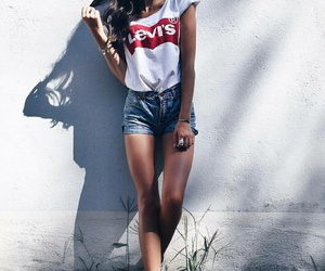 fashion, style, and levis image