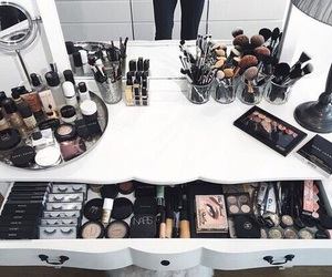 makeup, beauty, and goals image