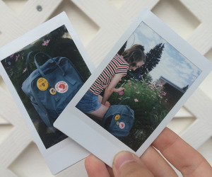 indie, polaroid, and tumblr image