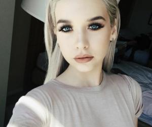 makeup and amanda steele image