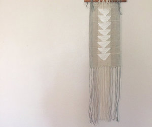 etsy, vintage inspired, and neutral wall decor image