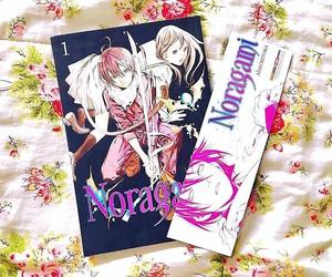 anime, geek, and manga image