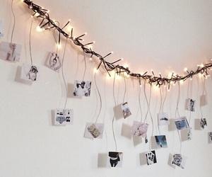 light, photo, and tumblr image