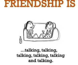 bff and friendship image