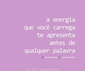 energia, palavras, and frases image