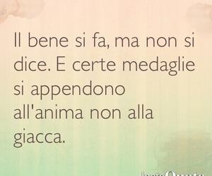 text and frasi italiane image