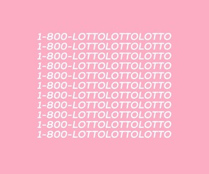 exo, kpop, and lotto image