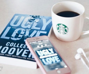 book, romance, and ugly love image