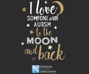 autism and love image