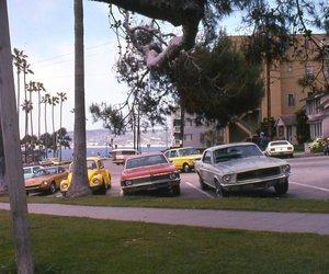 70s, cars, and usa image