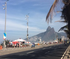 brasil, brazil, and carioca image