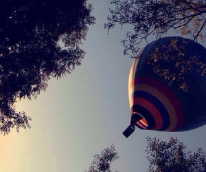 photograph, sunshine, and ballon image