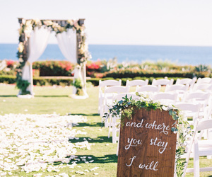 wedding, wedding inspiration, and love image