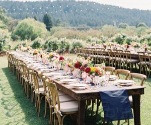 inspiration, wedding, and wedding inspiration image