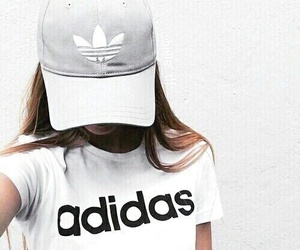 adidas, cute, and casual image