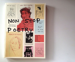 book and poetry image