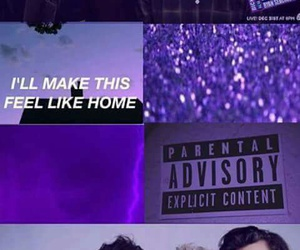 one direction and wallpaper image
