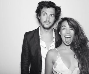 perfect, alex and sierra, and relationship goals image