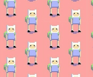 finn, iphone, and pixel image